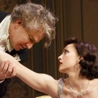 BWW Reviews: LIVING ON LOVE is a Good Old Fashioned Laff Riot