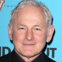 Victor Garber to Play Arrogant Nuclear Physicist on New CW Drama THE FLASH