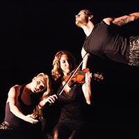 Musiqa and NobleMotion Dance to Present TONAL IMPACT at Zilkha Hall, 4/24-25