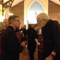 Vermont Symphony Orchestra Appoints Robert De Cormier as Conductor Emeritus