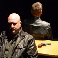 BWW Reviews: SET's Riveting A STEADY RAIN