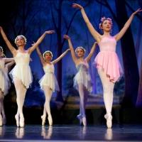Register for COPPELIA Ballet Program at WHBPAC This Spring