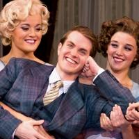 BWW Reviews: NICE WORK IF YOU CAN GET IT is 'Delishious' Broadway Fare