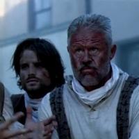 CRESCENDO Awarded 'Best Director' at  9th Annual NBC Universal Short Film Festival