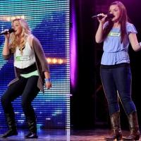 BWW Recap: THE X FACTOR Auditions - Episode 3