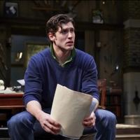 Photo Flash: First Look at Great Lakes Theater's DEATHTRAP