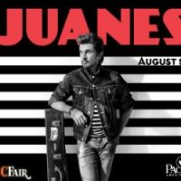 Juanes, Huey Lewis & More Set for 2015 Toyota Summer Concert Series at the Pacific Amphitheatre