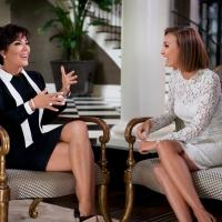 E! Airs BEYOND CANDID WITH GIULIANA: KRIS JENNER Tonight