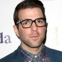 Zachary Quinto, Brian Cox Board NBC's Miniseries THE SLAP
