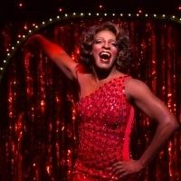 Photo Flash: First Look at Kyle Taylor Parker in KINKY BOOTS Tour - Kicks Off Tonight in Las Vegas!