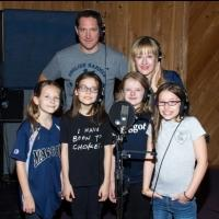 Cast of MATILDA Set for Performance, CD Signing at Barnes & Noble Today