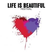 Life is Beautiful Festival Announces Official Lineup
