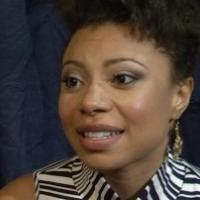 BWW TV Exclusive: Meet the 2013 Tony Nominees- VANYA AND SONIA's Shalita Grant on What She'll Do with Her Tony If She Wins!