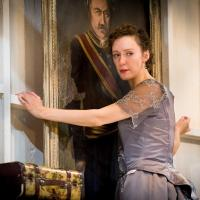BWW Reviews: Excellent, Intense HEDDA GABLER Captivates at The Gamm