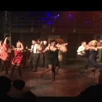 BWW TV: First Look at Adrian Aguliar, Susie McMonagle and More in Highlights of Porchlight's PAL JOEY