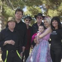 Forgotten Door Join Holly Madison Forever Home Family Picnic & 4K 9 Run