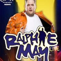 Ralphie May Stampedes Coming to Fox Theater at Foxwoods, 11/ 1