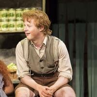BWW Interviews: Debut of the Month - CRIPPLE OF INISHMAAN's Conor MacNeill
