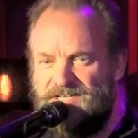 New Videos Of Sting & THE LAST SHIP Cast At 54 Below