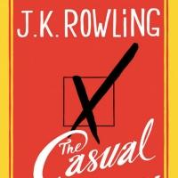 J.K. Rowling's THE CASUAL VACANCY Heading to TV Mini-Series