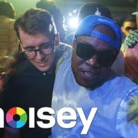Noisey Presents Season Finale of NOISEY ATLANTA: Peewee Longway's Playhouse