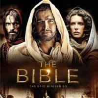 THE BIBLE Encoring on HISTORY Beginning November 11