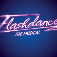 FLASHDANCE - THE MUSICAL Comes to Boston, Now thru 3/23