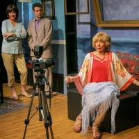 BWW Reviews: Abingdon Theatre Company's IT HAS TO BE YOU Offers Good Laughs