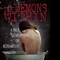 Raquel Aleman Releases THE DEMONS WITHIN