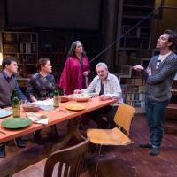 BWW Reviews: Philadelphia Theatre Company's TRIBES