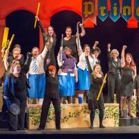 BWW Reviews: G&S FEST: PRINCESS IDA Completes A Trio Of Savoy Operettas