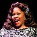 GLEE Star Amber Riley Talks COTTON CLUB PARADE