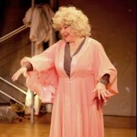 Photo Flash: Tina Packer in WOMEN OF WILL Part 1 at The Gym Off-Broadway