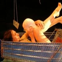Photo Flash: First Look at Glass Half Full Theatre's THE ORCHID FLOTILLA Photos