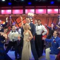 VIDEO: Kristin Chenoweth & ON THE TWENTIETH CENTURY Cast Perform on 'Today'!