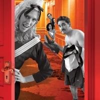 Trinity Rep to Present A FLEA IN HER EAR, 3/26-4/26