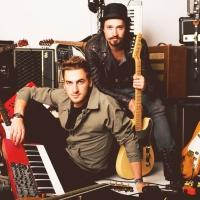 Big Time Rush's Kendall Schmidt Announces Side Project, HEFFRON DRIVE