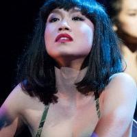 Just Released: Official Photo of Rachelle Ann Go as Gigi Van Tranh