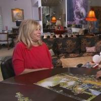 Nancy Sinatra Discusses Dad's Life & Career on CBS SUNDAY MORNING Today