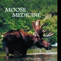 Robyn Bridges Reveals MOOSE MEDICINE