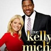 Scoop: LIVE WITH KELLY AND MICHAEL in Syndication - Week of September 30, 2013