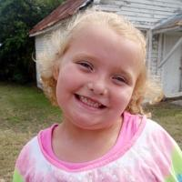 TLC Cancels HONEY BOO BOO After Learning Mom Dating Sex Offender