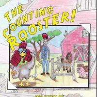 Gregory Ross Debuts With THE COUNTING ROOSTER!