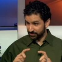 STAGE TUBE: Marco Antonio Rodriguez Talks Off-Broadway's BARCELO ON THE ROCKS