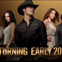 TNT Renews Hit Series DALLAS for Third Season