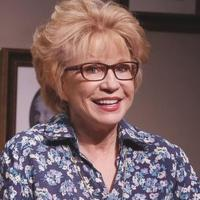 Photo Flash: First Look at Debra Jo Rupp in Off-Broadway's BECOMING DR. RUTH