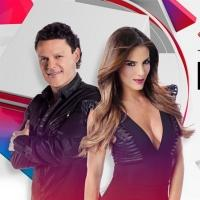 Gaby Espino & Pedro Fernandez to Host 2015 BILLBOARD LATIN MUSIC AWARDS