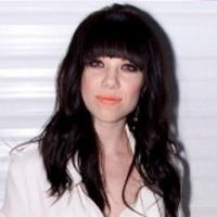Photo Coverage: Carly Rae Jepsen Shines in Misahara Ring at the White Party in Palm Springs