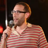 Comedy Central Greenlights THIS IS NOT HAPPEINING to Series