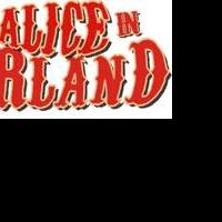 BWW Jr: TADA! Youth Theatre Presents THE TRIALS OF ALICE IN WONDERLAND